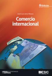 Portada de Comercio Internacional (4ª Ed)