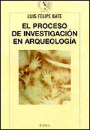 Portada de El Proceso De Investigacion En Arqueologia