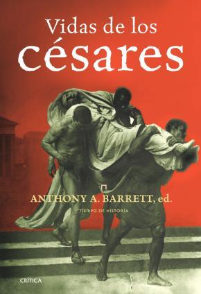 Portada de Vidas De Los Cesares