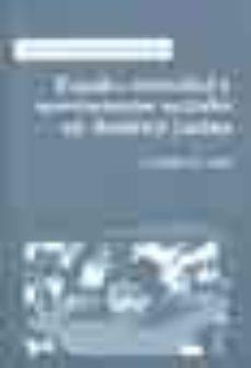 Portada de Estado, Etnicidad Y Movimientos Sociales En America Latina: Ecuad Or En Crisis