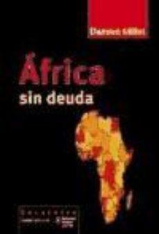 Portada de Africa Sin Deuda
