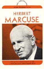 Portada de Conversaciones Con Herbert Marcuse