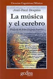 Portada de La Musica Y El Cerebro