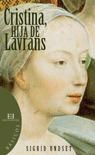 Portada de Cristina, Hija De Lavrans