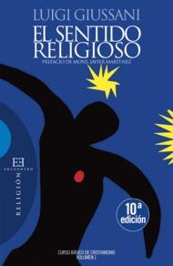 Portada de El Sentido Religioso