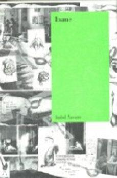 Portada de Inane. Premio Blas De Otero De Poesia 2007