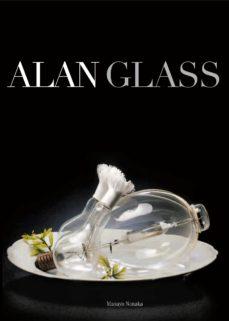 Portada de Alan Glass