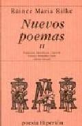 Portada de Nuevos Poemas Ii