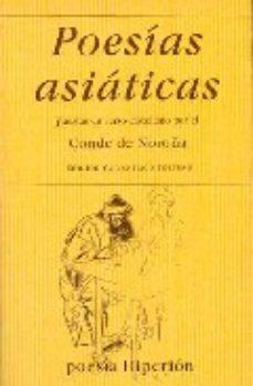 Portada de Poesias Asiaticas