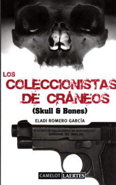 Portada de Los Coleccionistas De Craneos