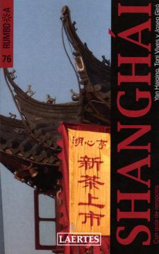 Portada de Shanghai