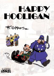 Portada de Happy Hooligan