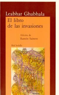 Portada de El Libro De Las Invasiones