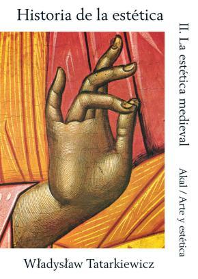 Portada de Historia De La Estetica (t. Ii): La Estetica Medieval