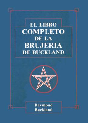 Portada de Libro Completo De La Brujeria De Buckland, El