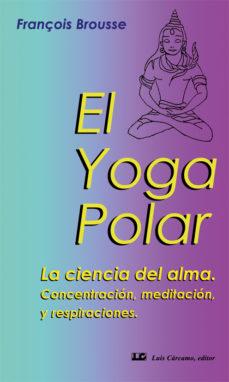 Portada de El Yoga Polar