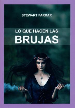 Portada de Lo Que Hacen Las Brujas