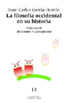 Portada de Filosofia Occidental En Su Historia (vol. Ii): Helenismo Y Cristi Anismo
