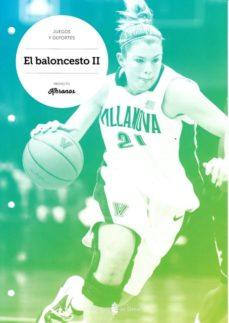 Portada de El Baloncesto Ii Proyecto Khronos