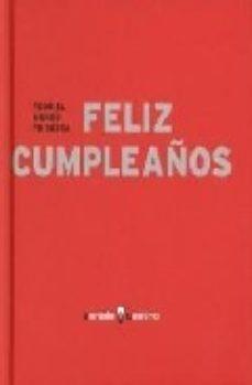 Portada de Todo El Mundo Te Desea Feliz Cumpleaños
