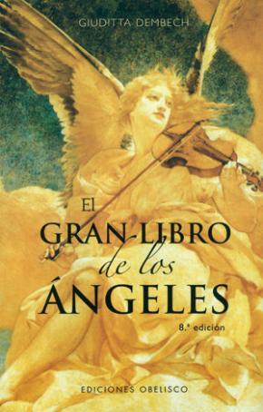 Portada de El Gran Libro De Los Angeles