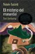 Portada de El Misterio Del Manantial: Tuck Everlasting