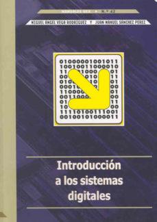 Portada de Introduccion A Los Sistemas Digitales