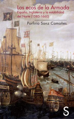 Portada de Los Ecos De La Armada