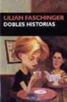 Portada de Dobles Historias