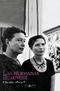 Portada de Hermanas Beauvoir