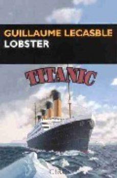 Portada de Lobster (titanic)