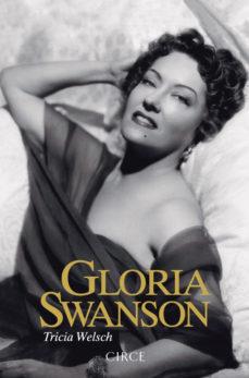 Portada de Gloria Swanson