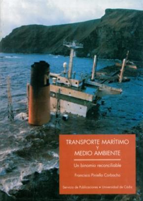 Portada de Transporte Maritimo Y Medio Ambiente