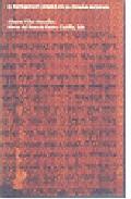 Portada de El Patrimonio Hebreo En La España Medieval: Singladuras Del Arca: Actas De La Ii Jornadas De Historia Del Arte: Cordoba-lucena, 27, 28, 29 Y 30 De Noviembre De 1999