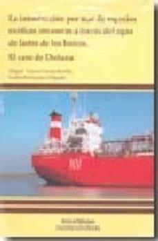 Portada de La Introduccion Por Mar De Especies Exoticas Invasoras A Traves D El Agua De Lastre De Los Barcos. El Caso De Doñana