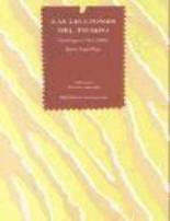 Portada de Las Lecciones Del Tiempo: Antologia (1982-2000)