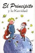 Portada de El Principito Y La Navidad