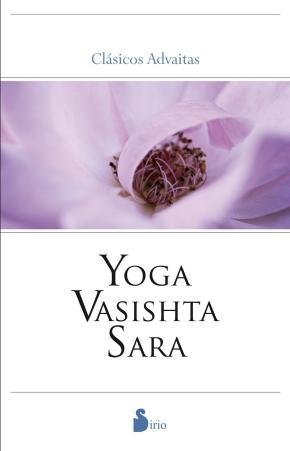Portada de Yoga Vasishta Sara