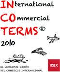 Portada de Incoterms 2010: El Lenguaje Comun Del Comercio Internacional