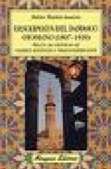 Portada de Descripcion Del Damasco Otomano (1807-1920)