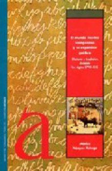 Portada de El Mundo Taurino Zaragozano Y Su Expresion Grafica. Historia Y Tr Adicion Durante Los Siglos Xviii-xix