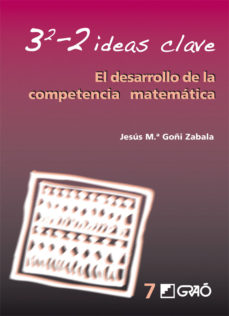 Portada de 3 (al Cuadrado) 2 Ideas Clave: El Desarrollo De La Competencia Ma Tematica
