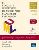 Portada de El Lenguaje Unificado De Modelado. Manual De Referencia (2ª Ed.)