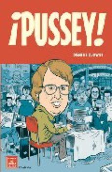 Portada de ¡pussey! (2ª Ed)