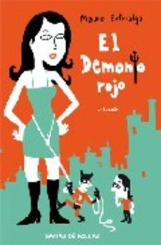 Portada de El Demonio Rojo: Ganas De Follar (2ª Ed)