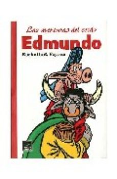 Portada de Las Aventuras Del Cerdo Edmundo