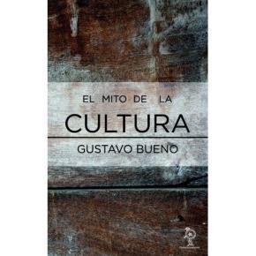 Portada de El Mito De La Cultura