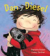 Portada de Dan Y Diesel