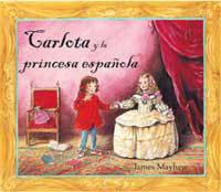 Portada de Carlota Y Las Princesas Españolas
