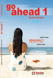 Portada de Go Ahead: Elementary 1 (student S Book)
